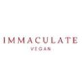Immaculate Vegan Logo