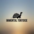 immortaltortoise.com Logo