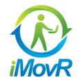 iMovR USA Logo