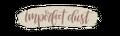 Imperfect Dust Logo
