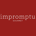 Impromptu Gourmet Logo