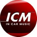 www.incarmusic.co.uk Logo
