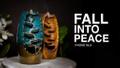 Incense Falls Logo
