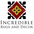 Incredible Rugs and Decor Logo