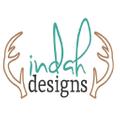 Indah Designs Logo