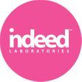 Indeed Labs™ Official Site Logo