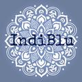 Indiblu Boutique Logo