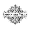 IndianArtVilla Logo