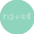 Indi+Will logo