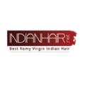 Indian Hair Logo
