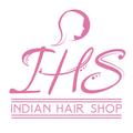 IHS Inc logo