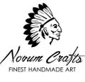 Novum Crafts Logo