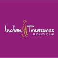 indiantreasures logo