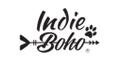 www.indieboho.com.au Logo