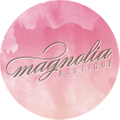 Magnolia Boutique Logo
