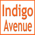 Indigo Avenue Clothes Logo