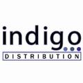 indigodistro Logo