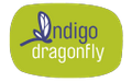 Indigodragonfly Canada Logo