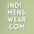 Indi Menswear UK Logo
