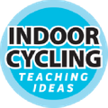 Indoor Cycling Teaching Ideas Logo