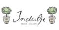 Indulge Decor + Fashion Logo