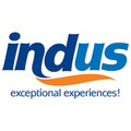 Indus Travel Logo