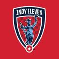 Indy Eleven Online Store Logo