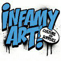 Infamy Art Coupons and Promo Codes