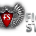 In Fight Style Logo