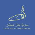InhaleTheWave Online Smoke Shop logo