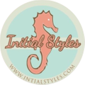 Initial Styles Logo