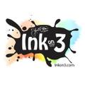 Inkon3 Logo