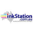Ink Station Logo