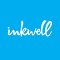 Inkwell Modern Handmade Boutique & Letterpress Studio Logo