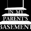 In My Parents Basement Logo