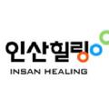 Insan Healing Logo