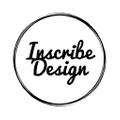 Inscribe Design Logo