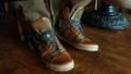 InSoul Footwear Logo