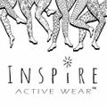 Inspire Active Wear USA Logo