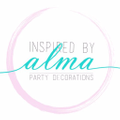 Inspired by Alma logo