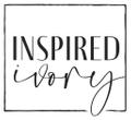 Inspired Ivory Logo