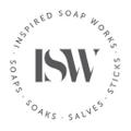 Inspired Soap Works Logo