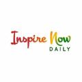 Inspire Now Daily UK Logo