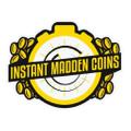 Instant Madden Coins Logo