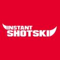 Instant Shotski USA Logo