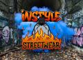 Instyle Streetwear Logo