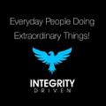 INTEGRITY DRIVEN Logo