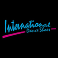 International Dance Shoes Logo