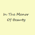 In The Manor Of Beauty USA Logo