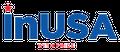 InUSA Luggage Logo